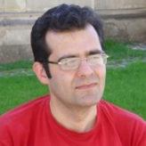 Lucian-Dragoș Bogdan