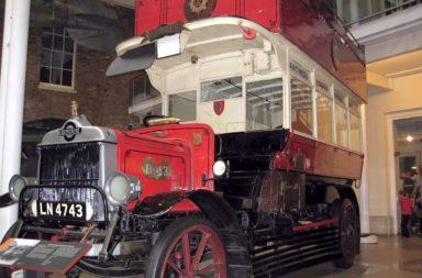 General Omnibus
