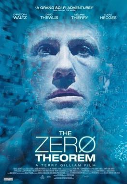 The Zero Theorem, Terry Gilliam
