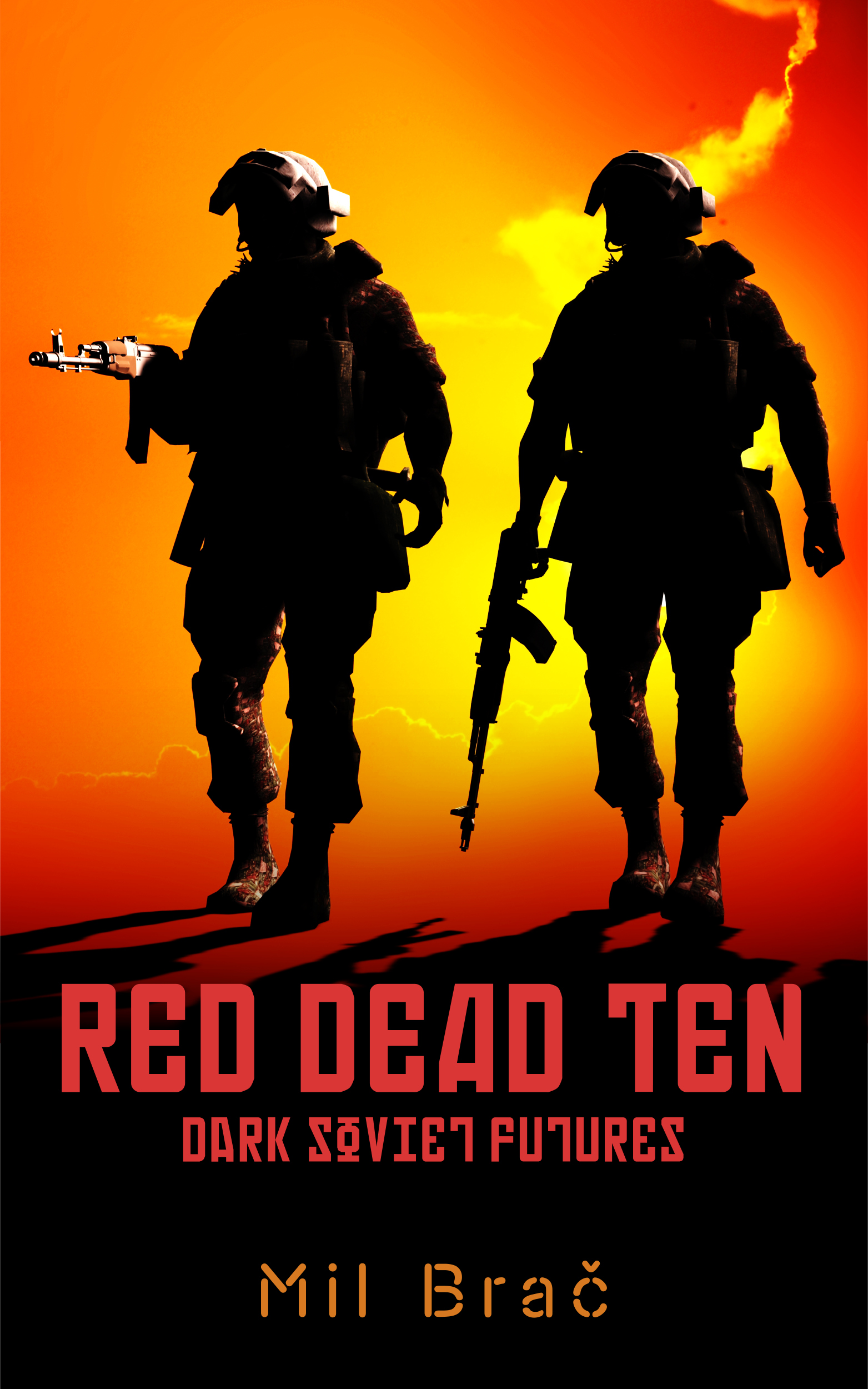 red-dead-ten-mil-brac