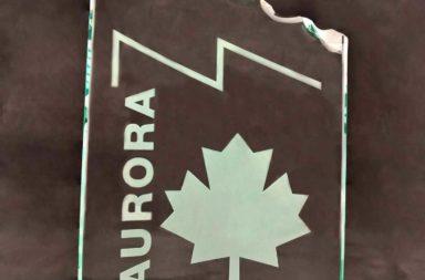 Aurora-Award