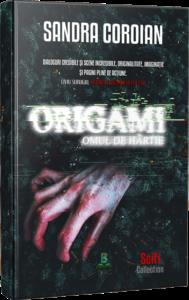 Origami: Omul de hartie