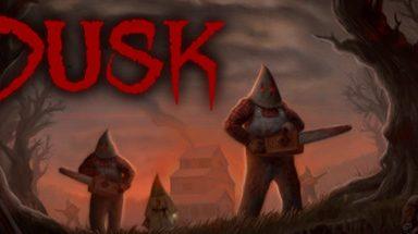 dusk video game
