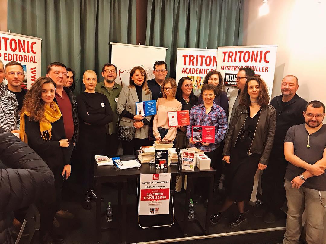 Gala Bestseller Tritonic 2019