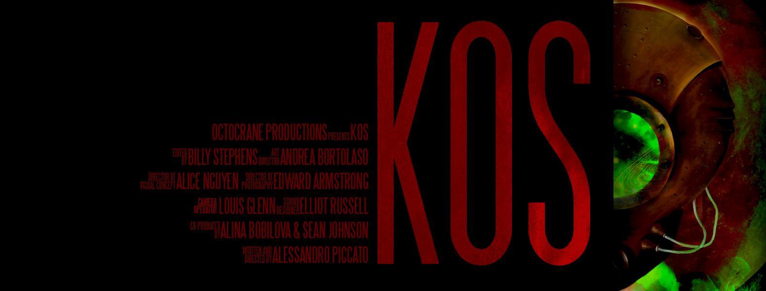 KOS (Scenariu și Regia Alessandro Picatto)