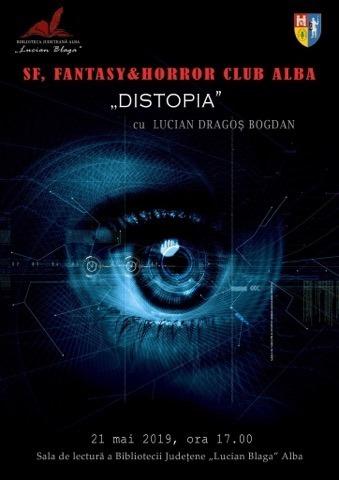 Science Fiction, Fantasy Horror Club Alba