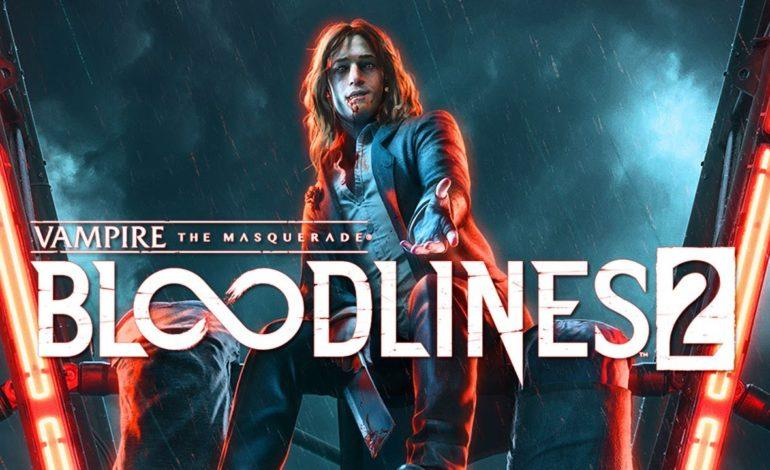 The Masquerade-Bloodlines