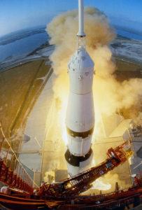 Apollo_6_launch