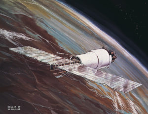 Pegasus_satellite